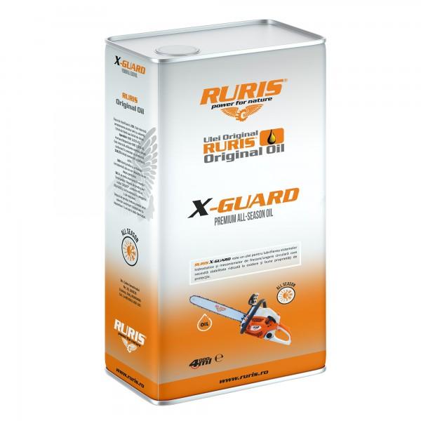 Ulei 4l RURIS X-Guard
