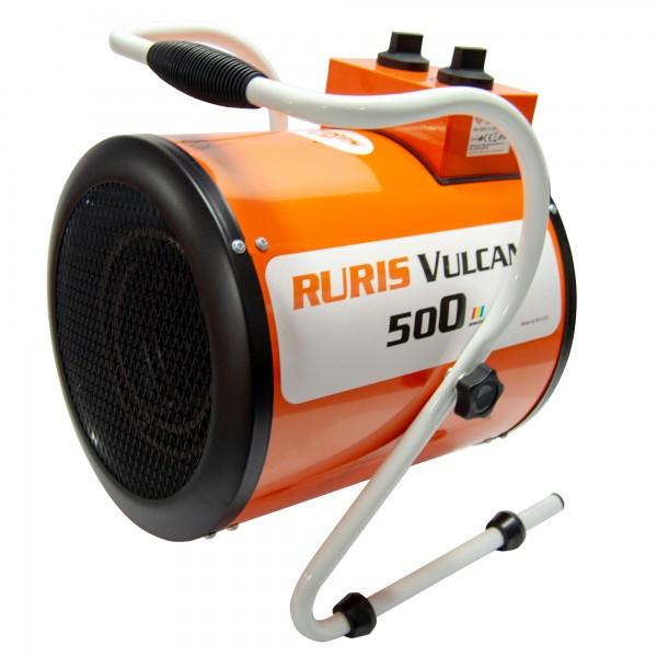 Aeroterma electrica VULCANO 500