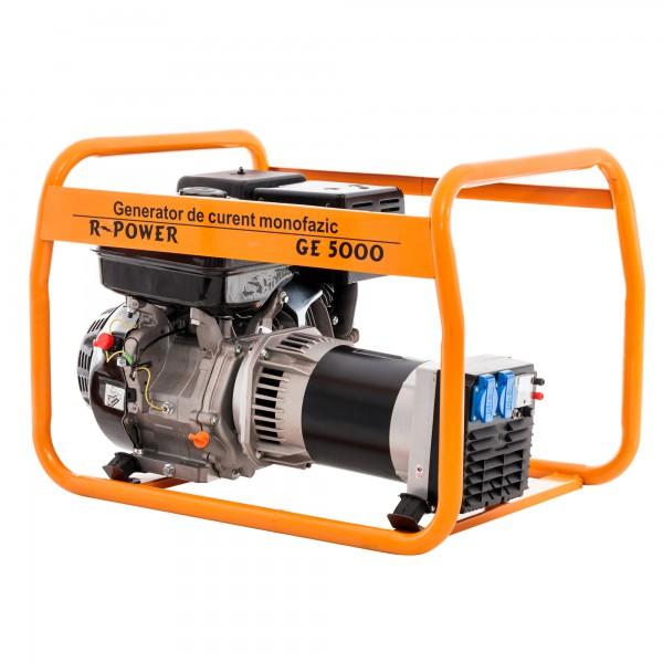 Generator R-Power GE5000