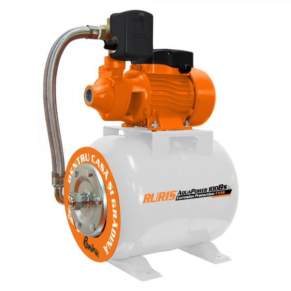 Hidrofor RURIS AquaPower 1008S