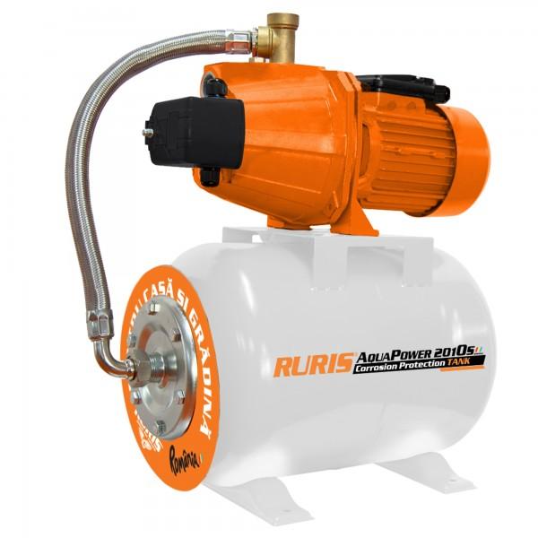 Hidrofor RURIS AquaPower 2010S