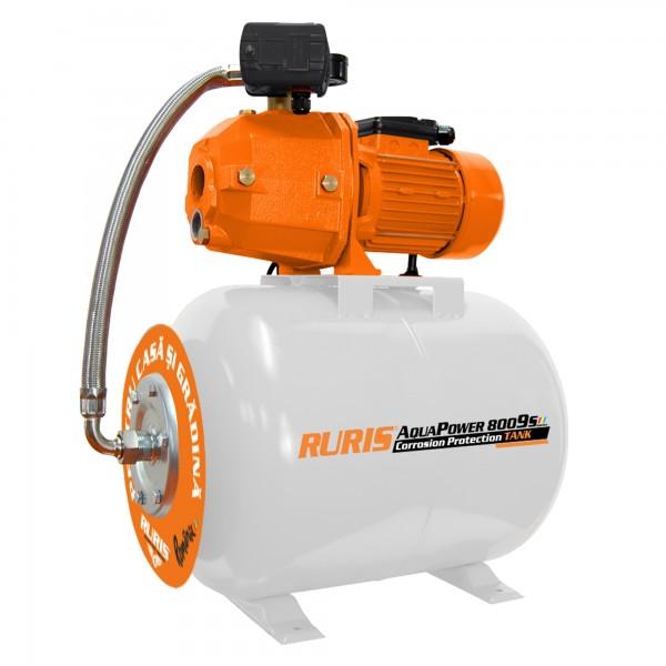 Hidrofor RURIS AquaPower 8009S