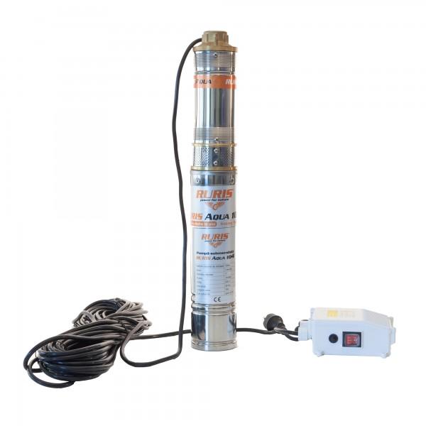 Pompa submersibila RURIS Aqua 104