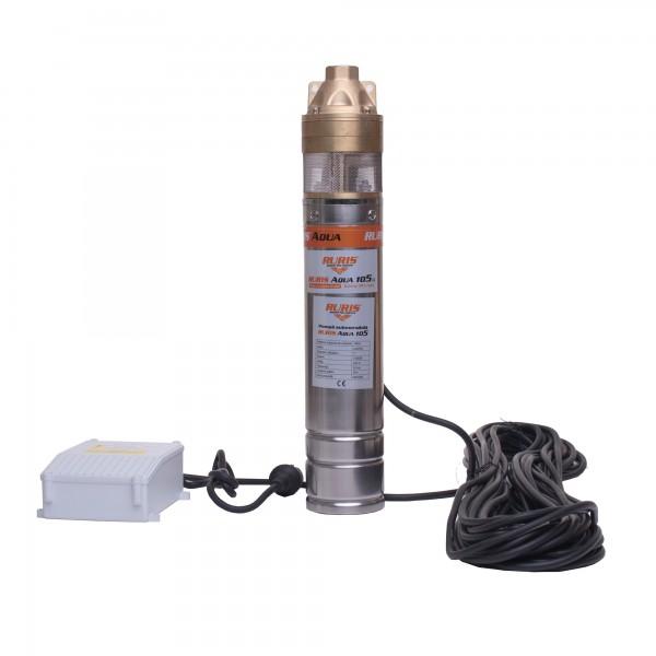 Pompa submersibila RURIS Aqua 105