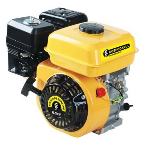 Motor termic 5,5cp