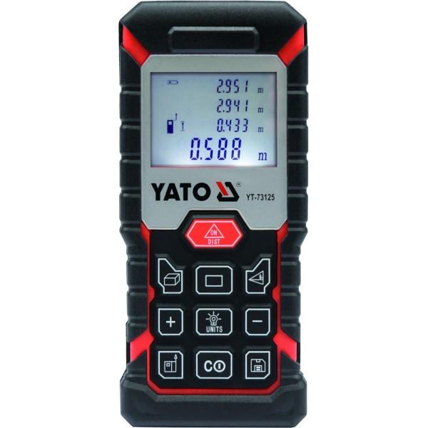 Telemetru cu laser YT-73125