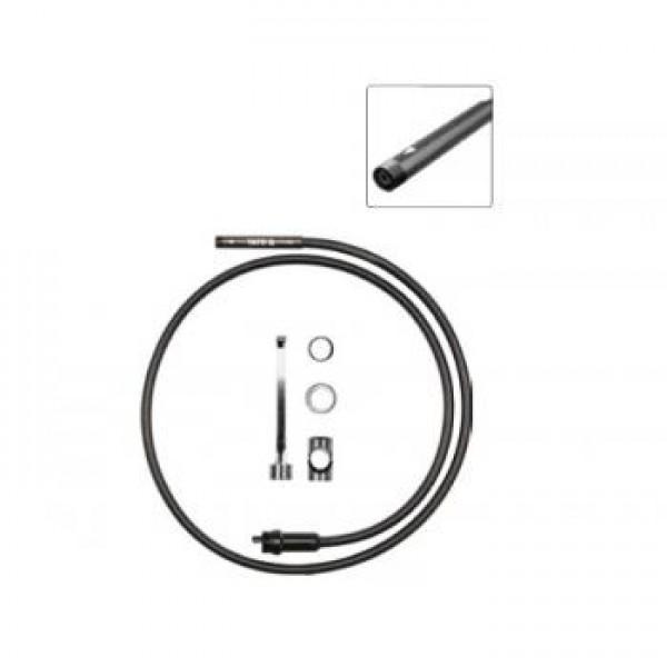 Camera + cablu pentru videoscop YT-7290/1/2/3/4 O:9.0mm-1M