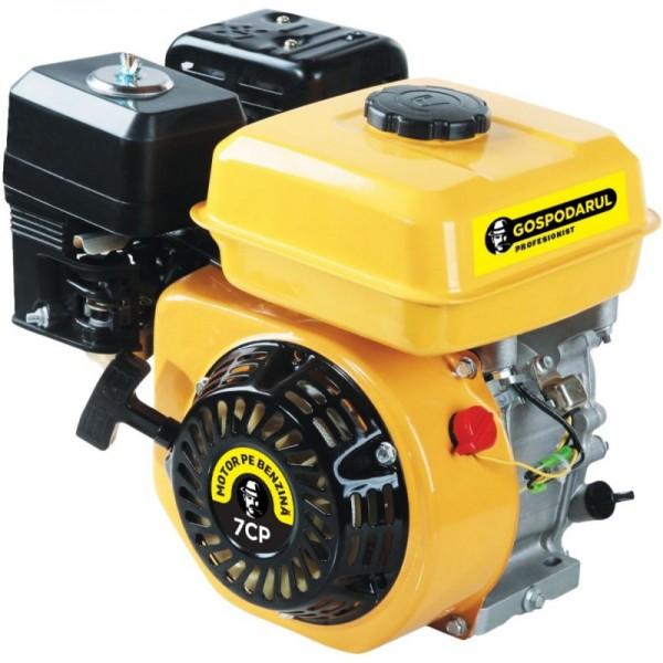 Motor termic 7 CP